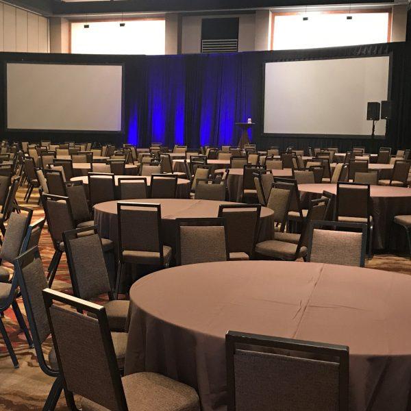 Hotel Liaison / Pre-Conference - PER Team